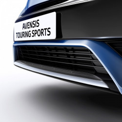 Calandre avant chromé - Avensis Touring Sports + Berline  2015