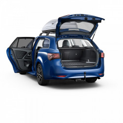 Pack Voyage 410L / 50Kg - Avensis Touring Sports 2015