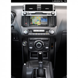Touch and Go Plus 2 Version 2016 - LC 150 BMC 2017