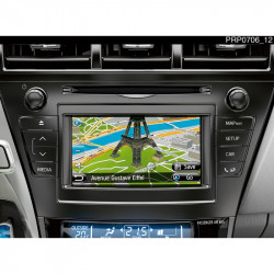 Touch and Go 2 Version 2016 - PRIUS + 2015